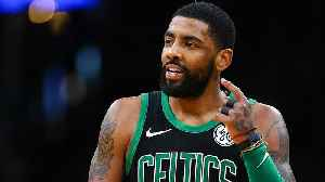 Kyrie Irving Says He Doesn't Play Basketball to 'Be a Celebrity' [Video]
