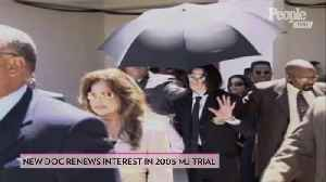 Inside Michael Jackson's 2005 Molestation Trial — and Why He Was Found Not Guilty [Video]