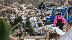 At Least Seven Missing In Alabama After Deadly Weekend Tornadoes [Video]