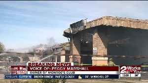Hotel fire forces evacuation in Checotah [Video]