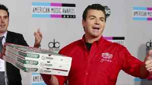 Papa John's papa to leave the board [Video]