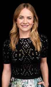 Britt Robertson Discusses The Second Season Of 'For the People' [Video]
