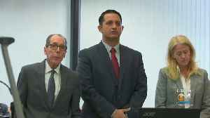 Defense Rests In Trial Of Former Palm Beach Gardens Police Officer [Video]
