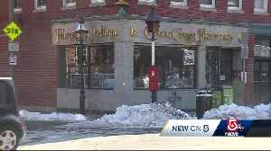 One of the North End's oldest businesses is closing its doors [Video]