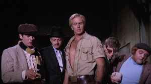 Doc Savage The Man of Bronze movie (1975) Ron Ely [Video]