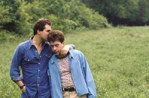 Dominick and Eugene Movie (1988) Ray Liotta, Tom Hulce, Jamie Lee Curtis [Video]
