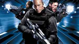 Doom Movie (2005) Dwayne Johnson, Rosamund Pike [Video]