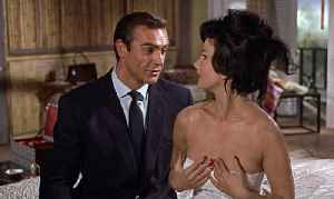 Dr. No Movie (1962) Sean Connery - James Bond [Video]