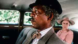 Driving Miss Daisy Movie (1989) Morgan Freeman, Jessica Tandy, Dan Aykroyd, Ray McKinnon [Video]