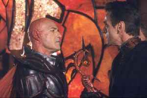 Dungeons & Dragons (2000) Jeremy Irons, Bruce Payne [Video]