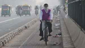 India has seven of the world's 10 Cities with worst Air Pollution | Oneindia News [Video]