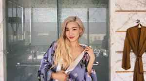 Watch K-Pop Star Tiffany Young Do Her 18-Step Beauty Routine [Video]