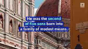 This Day in History: Michelangelo Is Born [Video]