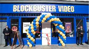 Blockbuster's Final Chapter [Video]