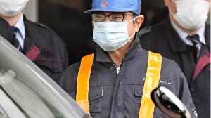 Disgraced Ghosn Damaged By Jail [Video]