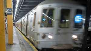 NYC's Transit Authority Subway Renovations Violated ADA [Video]