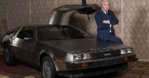 Framing John Delorean Movie - Alec Baldwin, Morena Baccarin, Josh Charles, Dean Winters, Michael Rispoli [Video]