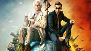 Good Omens Season 1 [Video]