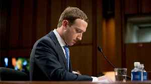 Mark Zuckerberg Says Facebook Refocusing On Privacy, Users Express Doubt [Video]