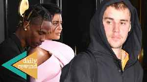 Travis Scott DELETES IG For Kylie Jenner! Justin Bieber CUTS Selena Gomez Out Of His Life! | DR [Video]