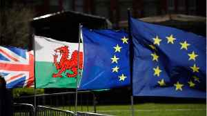 Scottish Parliament And Welsh Assembly Oppose Brexit [Video]