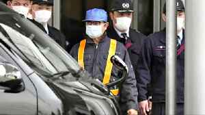 Ex-Nissan chief Ghosn out of jail after bail deal [Video]