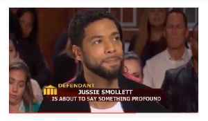 Hilarious Smollett Judge Judy Mashup Banned From Twitter [Video]