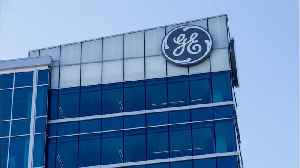 General Electric To Burn Cash For Years [Video]