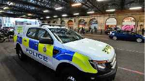 Explosives Found In London Hubs [Video]