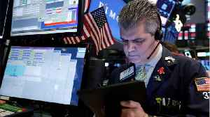 Wall Street Remains Flat As Investors Wait For Update On Trade Deal [Video]