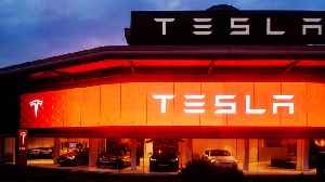 News video: Tesla moves to online-only sales to reduce car prices