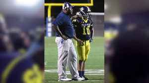 Former Players, Colleagues Remember Football Coach Killed in Wrong-Way Crash [Video]