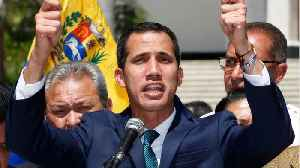 Venezuela's Guaido Wants To Turn Millions Of Public Sector Workers Against Maduro [Video]