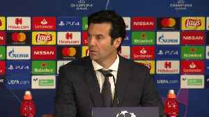 Defiant Solari vows to fight on [Video]