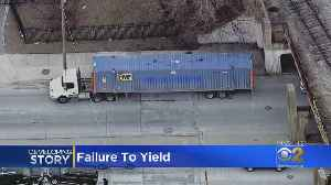 14-Year-Old Dies After Being Struck By Semi In Gage Park Hit-And-Run [Video]