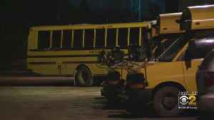 School Bus Driver Accused Of Attacking 9-Year-Old Boy [Video]