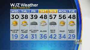 A Final Look At Your Tuesday Forecast [Video]