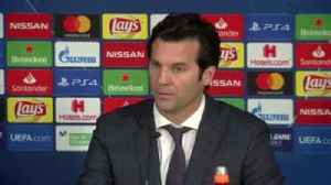 Solari: Real Madrid will be back [Video]