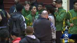 Monterey High School boys varsity basketball team falls in NorCal championship game [Video]