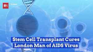 A Miracle Cure From Stem Cell Transplant [Video]