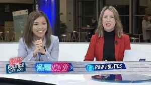 Your Call in full: EU election voting, US vs. China in tech, does the EU need saving? [Video]