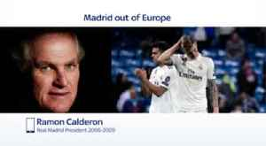 'Bale agent comments were inappropriate' [Video]