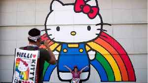 Hello Kitty Movie Coming Soon [Video]