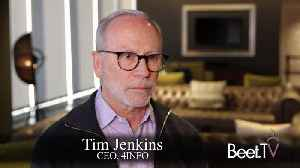 News video: How Brands Can Get A Handle On Their Data: 4INFO's Jenkins