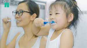 How To Prevent Children's Tooth Decay [Video]