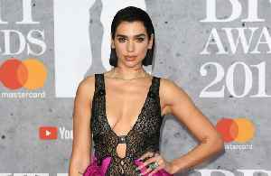 News video: Dua Lipa hits out at hypocritical stars calling for equality