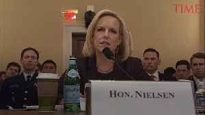 House Panel Grills Homeland Security Chief Kirstjen Nielsen on Border Security [Video]
