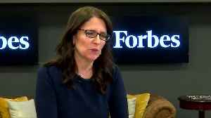 'A bad moment for the very rich' - Forbes editor [Video]