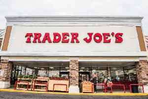 Great News: Trader Joe's Is Reducing Plastic Waste in a BIG Way [Video]