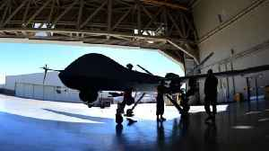 News video: Trump Revokes Policy Requiring US Intelligence To Publicly Report Civilian Casualties Of Drone Strikes